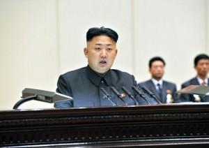 Speech Kim KWP