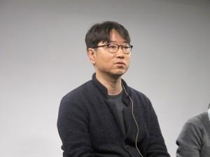 Lee Hark-joon